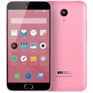 Смартфон Meizu M2 Note 16Gb Pink
