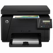 МФУ HP Color LaserJet Pro MFP M176n