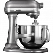 Миксер KitchenAid 5KSM7580XEMS (83493)