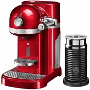 Капсульная кофемашина KitchenAid 5KES0504ECA (108772)
