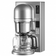 Кофеварка KitchenAid 5KCM0802ECU (104762)