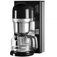 Кофеварка KitchenAid 5KCM0802EOB (104761)
