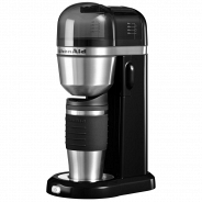 Кофеварка KitchenAid 5KCM0402EOB (75531)