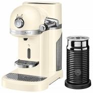 Капсульная кофемашина KitchenAid 5KES0504EAC (108771)