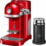 Капсульная кофемашина KitchenAid 5KES0504EER (108773)
