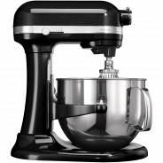 Миксер KitchenAid 5KSM7580XEOB (83476)