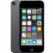 MP3-плеер Apple iPod touch 16Gb Space Grey