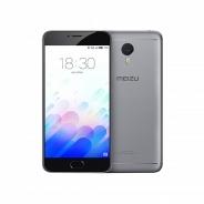 Смартфон Meizu M3 Note 32Gb Gray/Black