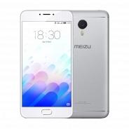 Смартфон Meizu M3 Note 32Gb Silver/White