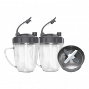 Набор кружек Nutribullet Accessory Set