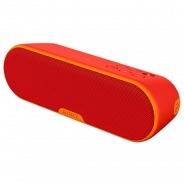Портативная акустика Sony SRS-XB2 красная