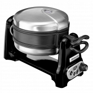 Вафельница KitchenAid 5KWB110EOB (101403)