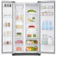 Холодильник Samsung RS 57K4000 WW/WT