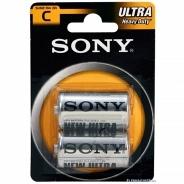 Элемент питания Sony R14-2BL
