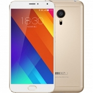 Смартфон Meizu M3 Note 32Gb Gold/White