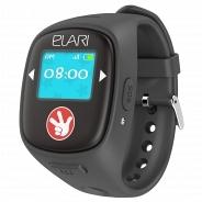 Детские умные часы Elari FixiTime2 FT-201 Black