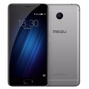 Смартфон Meizu M3s mini 32Gb Gray