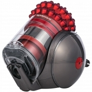 Пылесос Dyson Cinetic Big Ball Parquet