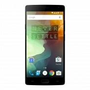 Смартфон OnePlus 2 One Sandstone 64Gb black