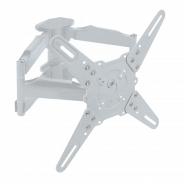 Кронштейн для телевизоров Kromax Atlantis-45 white