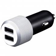 Автомобильное зарядное устройство Just Mobile Highway Max