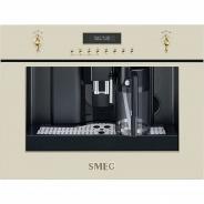 Встраиваемая кофемашина Smeg CMS8451P Coloniale