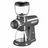 Кофемолка KitchenAid 5KCG0702EMS (118211)