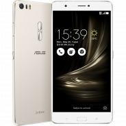 Смартфон ASUS Zenfone 3 Ultra 64Gb ZU680KL серебристый (90AK0012-M00370)