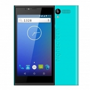 Смартфон Highscreen Pure Power Blue