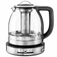 Чайник KitchenAid 5KEK1322SS (120684)