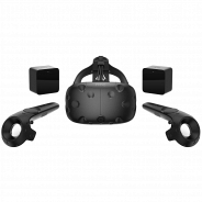 Система виртуальной реальности HTC Vive (99HAHZ061-00)