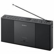 Магнитола Sony ZS-PE60BK