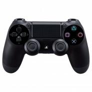Геймпад Sony Dualshock 4, v2 (CUH-ZCT2E) black