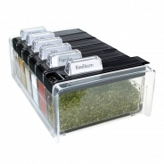 Органайзер для специй EMSA SPICE BOX 509966