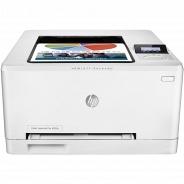 Принтер HP LaserJet Pro M252n Color (B4A21A)