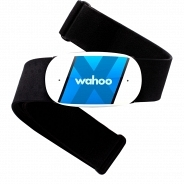 Кардиомонитор Wahoo Fitness TICKR X Heart Rate Monitor