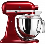 Миксер KitchenAid 5KSM175PSECA (121400)
