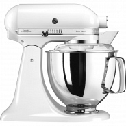 Миксер KitchenAid 5KSM175PSEWH (121396)