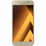 Смартфон Samsung Galaxy A5 (2017) SM-A520F Gold