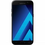 Смартфон Samsung Galaxy A5 (2017) SM-A520F Black