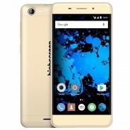Смартфон Highscreen Power Rage EVO Gold