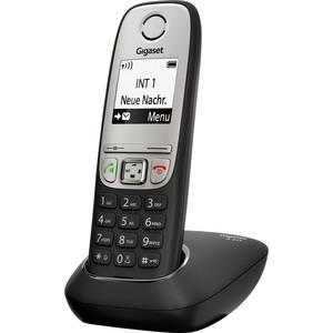 Радиотелефон Gigaset A415 BK