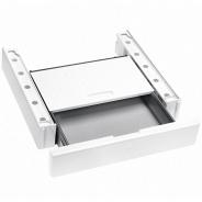 Установочный комплект Miele WTV511 белый лотос