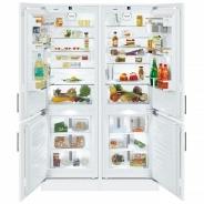 Встраиваемый холодильник Liebherr SBS 66I2-22 (SICN 3386+ICN 3386)