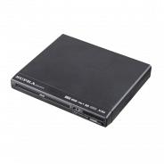 DVD-плеер Supra DVS-207X Black