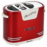 Аппарат для приготовления хот-догов Ariete 186