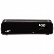 Приемник цифрового телевидения Эфир HD GI777