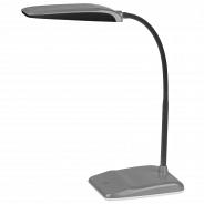Настольная лампа ЭРА NLED-447-9W-S