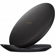 Беспроводное зарядное устройство Samsung Wireless Charger Convertible Black (EP-PG950BBRGRU)