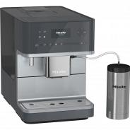 Кофемашина Miele CM6350 GRGR